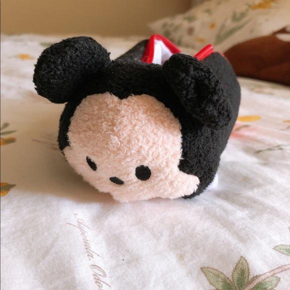 DISNEY Original Mickey pencil case
